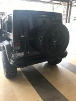 Jeep: wrangler Rubicon 3.0L Full Option (IMG-20181121-WA0007.jpg)