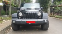 Jual Jeep: wrangler Sport renegade 3.0L 2ddr 2015