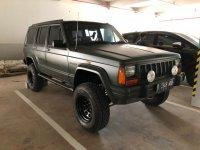 Jual Jeep Cherokee 1994 4,0 matik 4x4