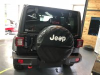 Jeep: all new Wrangler Rubicon JL 2.0L Turbo (IMG-20190314-WA0012.jpg)