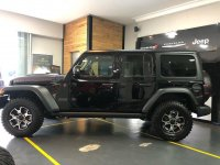 Jeep: all new Wrangler Rubicon JL 2.0L Turbo (IMG-20190314-WA0013.jpg)