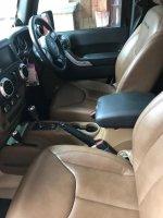 Jeep: Wrangler Rubicon 3.6L Pentastar 2014 sangat istimewa seperti baru (IMG-20190429-WA0011.jpg)