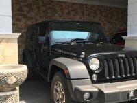 Jeep: Wrangler Rubicon 3.6L Pentastar 2014 sangat istimewa seperti baru (IMG-20190429-WA0017.jpg)
