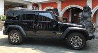 Jeep: Wrangler Rubicon 3.6L Pentastar 2014 sangat istimewa seperti baru (IMG-20190429-WA0021.jpg)