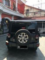 Jeep: Wrangler Rubicon 3.6L Pentastar 2014 sangat istimewa seperti baru (IMG-20190429-WA0022.jpg)