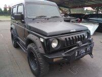 Jeep: Jual Murah Jimny Katana GX Tahun 1997