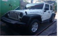 Jual Jeep Wrangler 3.6 A/T Rubicon Anniversary