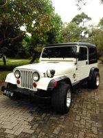 CJ 7: jual Jeep CJ7 antik khusus yg hobi (IMG_20170206_151809.jpg)