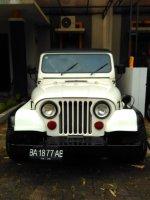 CJ 7: jual Jeep CJ7 antik khusus yg hobi (IMG_20170206_152034.jpg)
