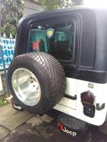 CJ 7: jual Jeep CJ7 antik khusus yg hobi (IMG_20170204_113821.jpg)
