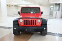 2012 Jeep Wrangler Rubicon SPORT 3.6 AT TDP 268jt