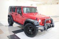 2011 Jeep Wrangler Rubicon unlimited SPORT 3.8 AT TDP 216jt
