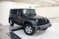 Jual 2011 Jeep Wrangler Rubicon unlimited SPORT 3.8 AT TDP 265JT