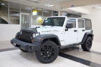 Jual 2013 Jeep Wrangler Unlimited 3.6 PENTASTAR 4X4 Gress Jarang TDP 232JT