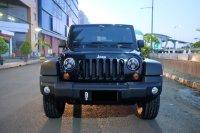 2011 Jeep Wrangler unlimited SPORT 3.8 AT TDP 265JT