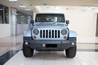 Jual 2012 Jeep Wrangler Arctic Sahara 3.6 Limited Editon 4X4 Gress AT TDP 2
