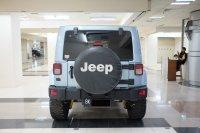 2012 Jeep Wrangler Arctic Sahara 3.6 Limited Editon 4X4 Gress AT TDP 2 (MZCV2513.JPG)