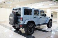 2012 Jeep Wrangler Arctic Sahara 3.6 Limited Editon 4X4 Gress AT TDP 2 (DOUI5995.JPG)