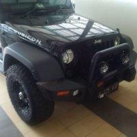 Jual Jeep: Wrangler Sport X 3.8l
