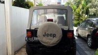 CJ 7: Dijual Jeep CJ7'83, Hitam mulus,  Canvas Bestop (20170430_102941_1496627080842_resized.jpg)
