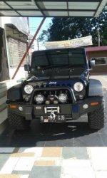 Jeep: Wrangler rubicon 2014