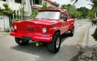 """CJ 7: Jeep Gladiator J10 4x4"""" tahun 1980 (6de2b5dd4-3489.jpg)"""