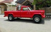"""CJ 7: Jeep Gladiator J10 4x4"""" tahun 1980 (432608970-94fd.jpg)"""