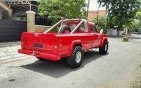 "CJ 7: Jeep Gladiator J10 4x4"" tahun 1980 (3444e8e1e-33a4.jpg)"