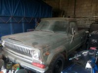Jeep Gladiator Full Original Siap Touring (gladiator1.jpg)