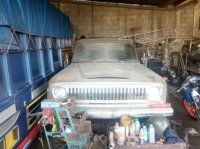 Jeep Gladiator Full Original Siap Touring (Gladiator2.jpg)