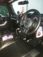 Wrangler: Jeep Rubicon 2012 Pajak Baru - Pentastar plat B (IMG-20171128-WA0013.jpg)