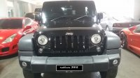 Jeep Wrangler: Rubicon 3.0L Pentastar like new