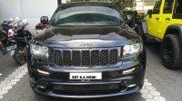Jual Jeep Grand Cherokee SRT 6.4L jarang ada