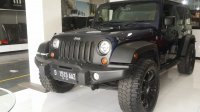 jeep wrangler Diesel 2013