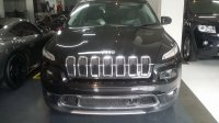 Jual jeep Cherokee Limited 4x4 2.4L new