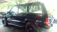 Jeep Cherokee: Cheroke Manual asli bali (IMG_20180508_091520.jpg)