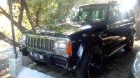 Jeep Cherokee: Cheroke Manual asli bali (IMG_20180508_091627.jpg)