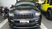 Jeep: Grand Cherokee SRT 6.4L HEMI