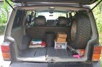 DIJUAL CEPAT Jeep Cherokee XJ Limited 4.0L A/T 1994