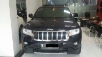 Jual Jeep Grand Cherokee 3.6L 4x4 low km