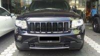 Jeep Grand Cherokee 3.6L 4x4 istimewa