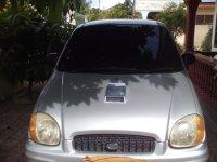 Jual Mobil Kia Visto 2001