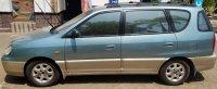 Jual Mobil kia carens tahun 2000 Plat N Malang