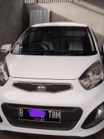 Jual KIA: All new picanto manual