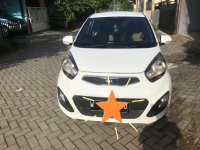 Jual KIA: All new picanto SE 2