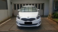 Jual All New Kia Carens A/T 2013