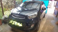 Jual Kia new picanto 2012 AT