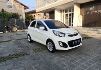 Jual Kia All New Picanto 1.2 Antik Low Kilometer