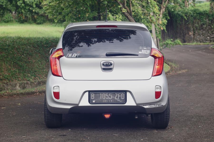 Mobil Bekas Kia Picanto Malang – MobilSecond.Info