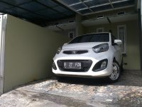Jual KIA: All New Picanto SE Automatic